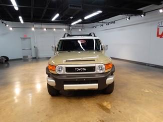 2014 Toyota FJ Cruiser Base Little Rock, Arkansas 1