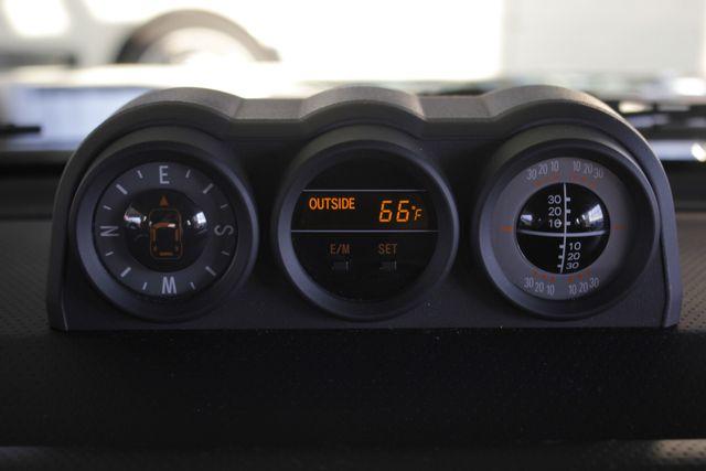 2014 Toyota FJ Cruiser 4WD - CONVENIENCE PKG! Mooresville , NC 29