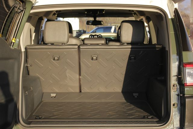 2014 Toyota FJ Cruiser 4WD - CONVENIENCE PKG! Mooresville , NC 11