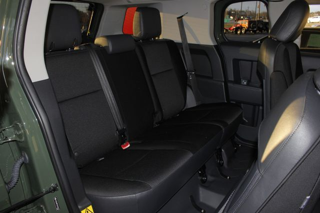 2014 Toyota FJ Cruiser 4WD - CONVENIENCE PKG! Mooresville , NC 12