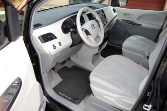 2014 Toyota H-Cap 1 Pos. Charlotte, North Carolina 14