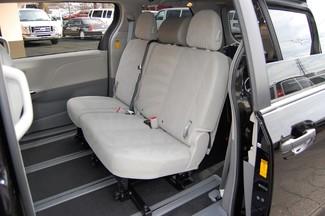 2014 Toyota H-Cap 1 Pos. Charlotte, North Carolina 19