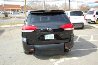 2014 Toyota H-Cap 1 Pos. Charlotte, North Carolina 6