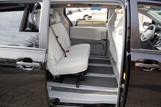 2014 Toyota H-Cap 1 Pos. Charlotte, North Carolina 21