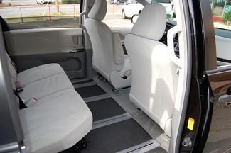 2014 Toyota H-Cap 1 Pos. Charlotte, North Carolina 23