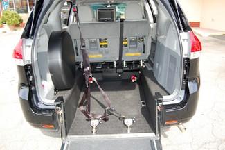 2014 Toyota H-Cap 1 Pos. Charlotte, North Carolina 9