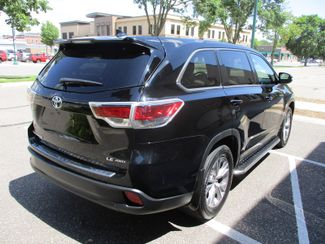 2014 Toyota Highlander LE Farmington, Minnesota 1