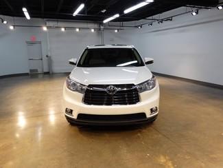 2014 Toyota Highlander Limited Little Rock, Arkansas 1