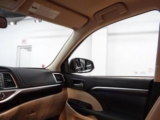 2014 Toyota Highlander Limited Little Rock, Arkansas 10