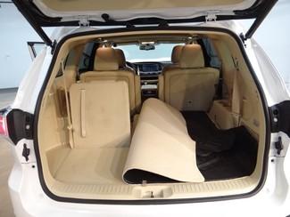 2014 Toyota Highlander Limited Little Rock, Arkansas 18