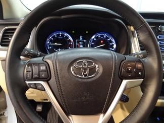 2014 Toyota Highlander Limited Little Rock, Arkansas 20