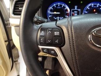 2014 Toyota Highlander Limited Little Rock, Arkansas 21