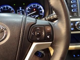 2014 Toyota Highlander Limited Little Rock, Arkansas 22