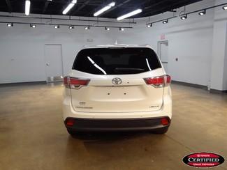 2014 Toyota Highlander Limited Little Rock, Arkansas 5