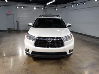 2014 Toyota Highlander XLE V6 Little Rock, Arkansas 1