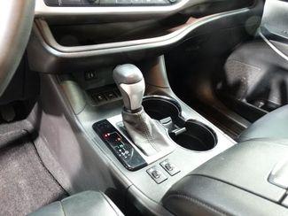 2014 Toyota Highlander XLE V6 Little Rock, Arkansas 16