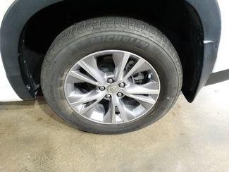2014 Toyota Highlander XLE V6 Little Rock, Arkansas 17