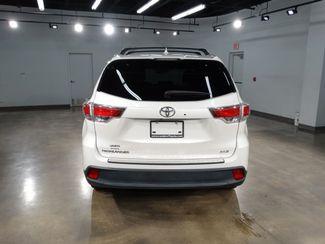2014 Toyota Highlander XLE V6 Little Rock, Arkansas 5