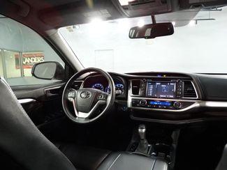 2014 Toyota Highlander XLE V6 Little Rock, Arkansas 8