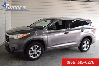2014 Toyota Highlander in McKinney, Texas