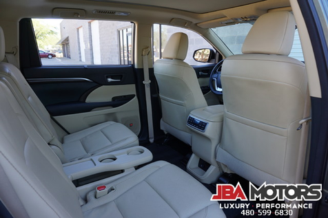 2014 Toyota Highlander Limited Platinum AWD SUV | MESA, AZ | JBA MOTORS in MESA, AZ