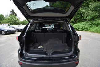 2014 Toyota Highlander XLE Naugatuck, Connecticut 11