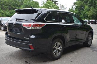 2014 Toyota Highlander XLE Naugatuck, Connecticut 4