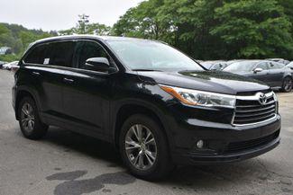 2014 Toyota Highlander XLE Naugatuck, Connecticut 6