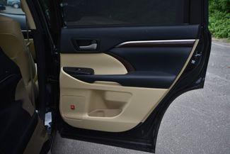 2014 Toyota Highlander Limited Platinum Naugatuck, Connecticut 10
