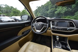 2014 Toyota Highlander Limited Platinum Naugatuck, Connecticut 14