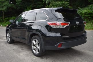 2014 Toyota Highlander Limited Platinum Naugatuck, Connecticut 2