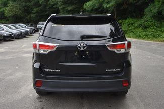 2014 Toyota Highlander Limited Platinum Naugatuck, Connecticut 3