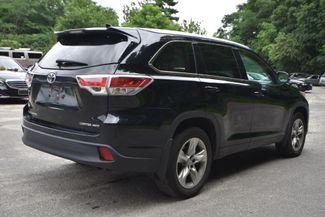 2014 Toyota Highlander Limited Platinum Naugatuck, Connecticut 4