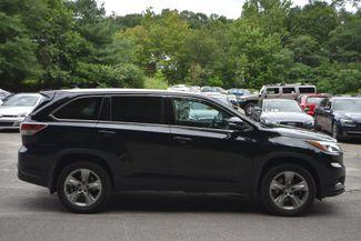 2014 Toyota Highlander Limited Platinum Naugatuck, Connecticut 5
