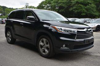 2014 Toyota Highlander Limited Platinum Naugatuck, Connecticut 6