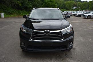 2014 Toyota Highlander Limited Platinum Naugatuck, Connecticut 7