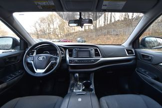 2014 Toyota Highlander LE Naugatuck, Connecticut 10