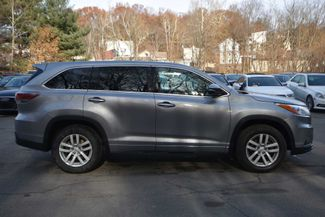 2014 Toyota Highlander LE Naugatuck, Connecticut 5