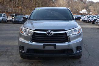 2014 Toyota Highlander LE Naugatuck, Connecticut 7
