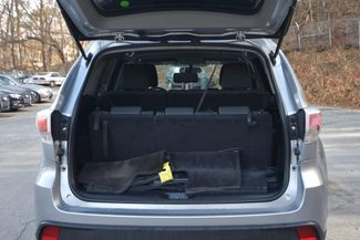 2014 Toyota Highlander LE Naugatuck, Connecticut 8