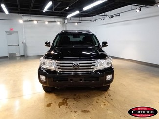 2014 Toyota Land Cruiser Base Little Rock, Arkansas 1