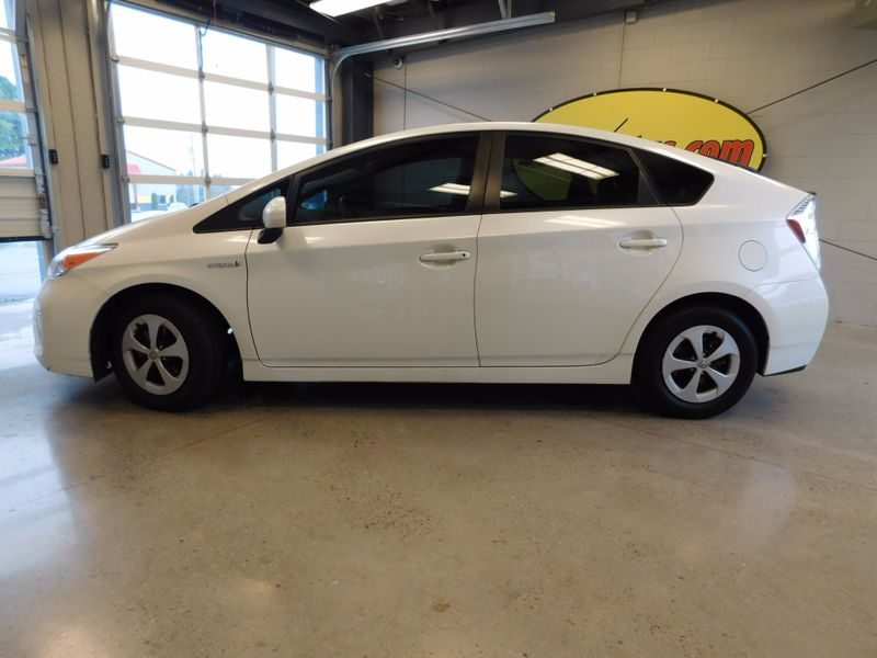 2014 Toyota Prius Two  city TN  Doug Justus Auto Center Inc  in Airport Motor Mile ( Metro Knoxville ), TN