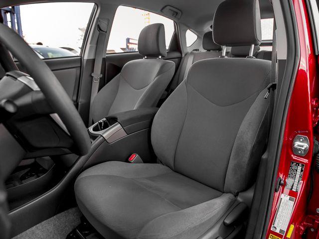 2014 Toyota Prius Three Burbank, CA 10