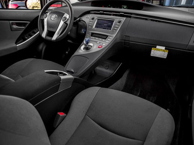 2014 Toyota Prius Three Burbank, CA 11