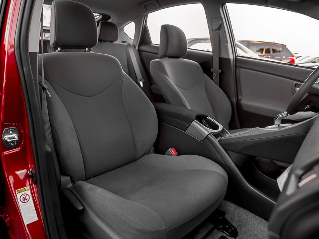 2014 Toyota Prius Three Burbank, CA 13