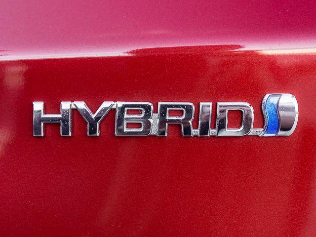 2014 Toyota Prius Three Burbank, CA 22
