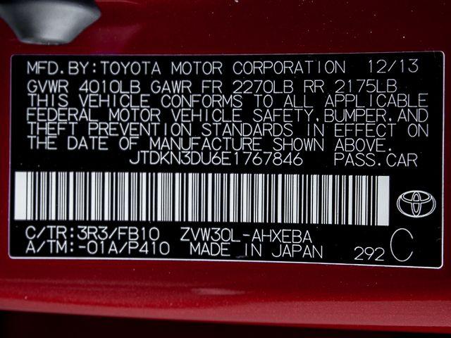 2014 Toyota Prius Three Burbank, CA 27