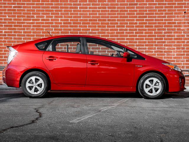 2014 Toyota Prius Three Burbank, CA 4