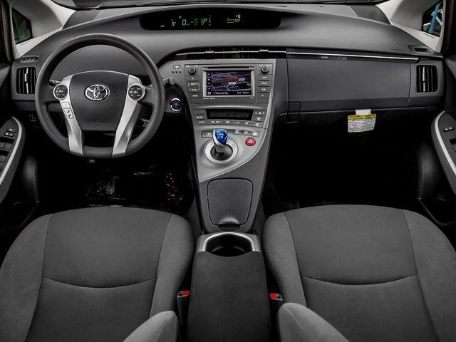 2014 Toyota Prius Three Burbank, CA 8