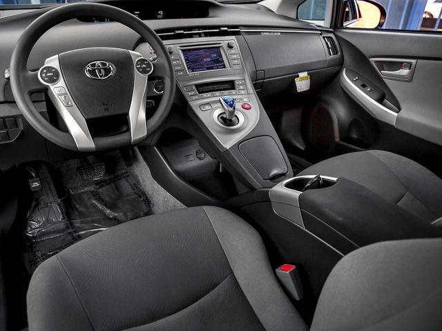 2014 Toyota Prius Three Burbank, CA 9